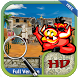Trip to Persia Hidden Object by PlayHOG