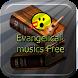 radio gospel music by ganadoresplay