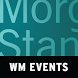 Wealth Management Events by Lanyon Solutions