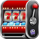3-Reel Slots Deluxe by Mobile Deluxe