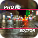 Photo Editor 2018 - Insta Square by Glow Studios