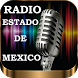State of Mexico Toluca radio by AppsJRLL