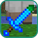 Sword Mod for Minecraft PE by ModStudio