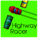 Highway Racer by Masud Mohammed
