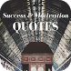 Success & Motivation Quotes by Top Runner App