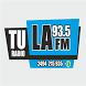 Siempre viva 93.5 FM