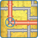 Plumber Pipes Logic Puzzle by JT Lab
