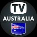 TV Australia - Free TV Listing by Appsaja TV
