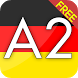 Learn German A2 Grammar Free by EnCrabStudio