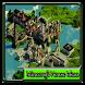 Idea Of Minecraft Modern House by Abibunda