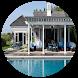 Pool House Designs by Mike Govrik