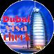 Easily Dubai visa check