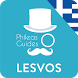 Lesvos Travel Guide, Greece by Phileas Fogg Tourist Guides ltd