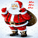 Santa Snow Live Wallpaper by Daksh Apps