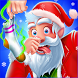 Christmas Santa Rescue Fun: Xmas Adventure by DreamTown Game