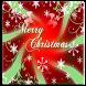 Happy Christmas Day Wallpapers by Jiraiya Studios
