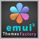 Theme Mono for Huawei EMUI 5 by EMUI Themes Factory