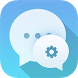 SMS Sync for iMessages by Fortified Labs