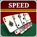 Speed Funny Solitaire by Funny Card Games