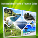 Indonesia Bali Travel & Tourism Guide