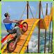 Bike Tricks Trail Stunt Master -Impossible Tracks by Level9 Studios