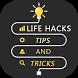 Life Hacks by Life Hack Studio
