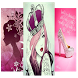 2100+ Girly Wallpapers by Miss Elegance