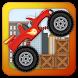 Monster Truck Machine by Digital Child Dev