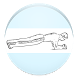 Plank Challenge by Skov999