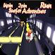 Upin Surfer Ipin adventure run by J_Double_U STUDIO