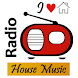 House music Radio by Android Good Experience