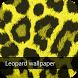 yellow leopard wallpaper ver4 by kouten group