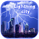 Nature Thunder Live Wallpaper by Live Wallpapers Studio Theme