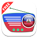 Haitian Music Radio Stations by AppsMa