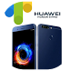 Theme for Huawei Honor 8 Pro by SoftClickSolutions