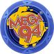 Mega 94 by MobRadio