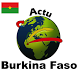 Burkina : Actu du Faso by B-SMART