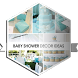 Baby Shower Decoration Ideas by Ghaztee Apps