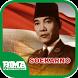 Presiden Soekarno Proklamator by BimaDev