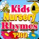 Top 50 Nursery Rhymes Plus by DT GAMES