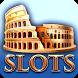 Rome Slots Free Casino Machine by Infiapps Ltd