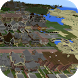 The Neighborhood mod for MCPE by introqtgamesinc