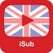 iSub - Learn English Videos by iSub