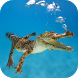 Crocodile 3D Live Wallpaper by Magic Live Wallpapers