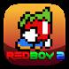 RedBoy 2 by Quadra Creative