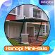 Desain Kanopi Rumah Minimalis by Rafardhan