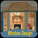 Home Window Design Ideas by Raminfohub