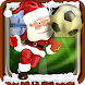Christmas 'Xmas' Football 3D by Jen Mobile LLC