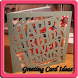 Greeting Card Ideas by Windrunner