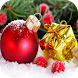 Merry Christmas Live Wallpaper by Wallpapers Pro